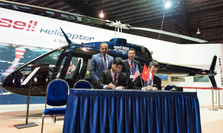 Bell 505 Jet Range X Helicopters