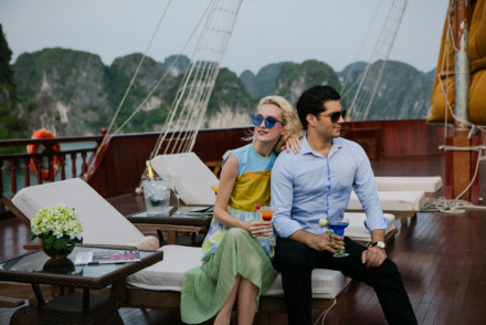 Emperor Cruises Halong Bay